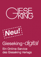 Gieseking-digital: FamRZ-digital / IPRax-digital