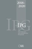 IPG 2018-2020 (Nov. 2021)